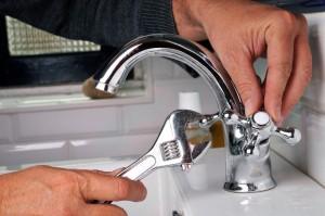 Fix Leaking Tap Plumber