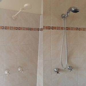 Shower Change