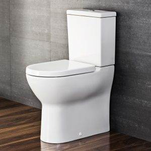Leaking Toilet Repair Gold Coast