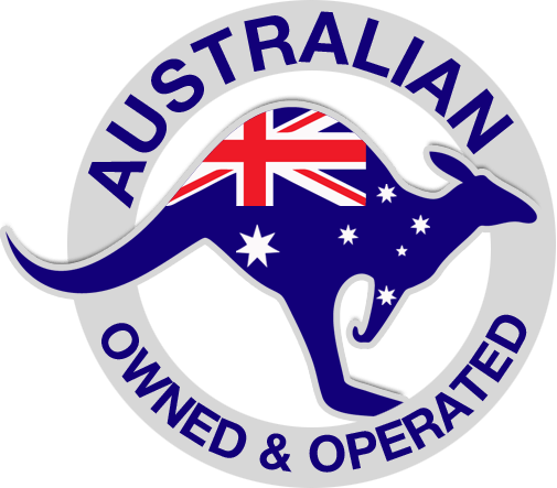 Australian owned and family operated company