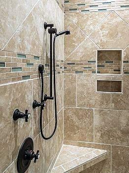 Shower repairs Mudgeeraba