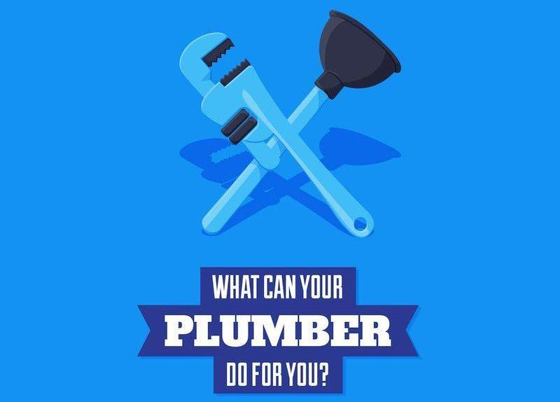 What Can Your Local Plumber Do For You?