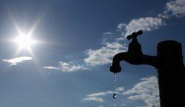 Summer plumbing tips