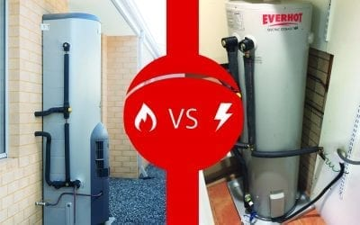 Gas vs Electric Hot Water Systems: 3 Ways to Help You Decide