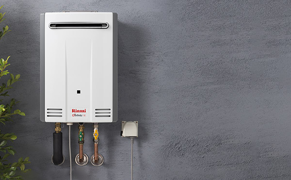 Rinnai Electric Hot water System