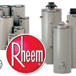 rheem hot water systems