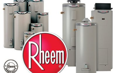 6 Fascinating Facts About Rheem Hot Water Systems