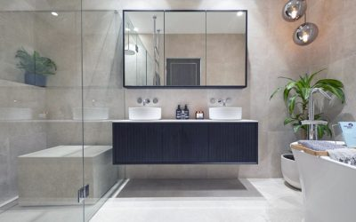 Bathrooms – Trends, Reno Tips & Costs, and Signs You're Due a New One!
